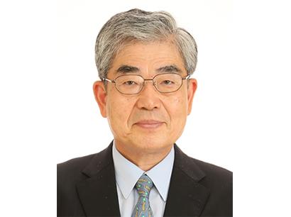 2021新春の抱負:全国卸売酒販組合中央会・松川隆志会長 酒輸出、重要課題に