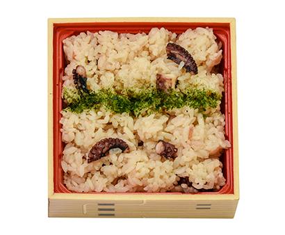 トーホーストア、「駅弁ご飯シリーズ」発売 淡路屋コラボ第2弾