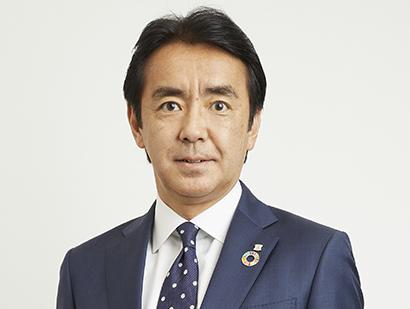 2021新春の抱負:ローソン・竹増信社長 自ら変わる攻めの年