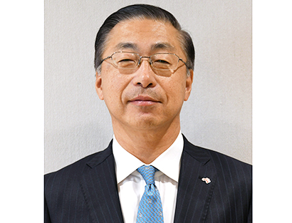 2021新春の抱負:味の素AGF・品田英明社長 安心品質No.1を推進