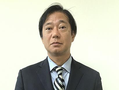 中部新春特集:有力卸トップに聞く=三井食品・崎浜敬中部支社長