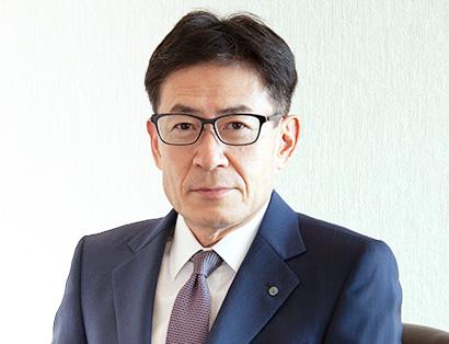 中部新春特集:名糖産業・三矢益夫社長 23年度連結300億円へ
