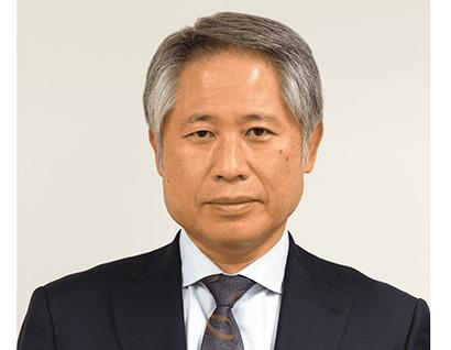 中部新春特集:小淺商事・白羽洋社長 海苔本来の価値訴求