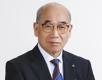 中部新春特集:井村屋グループ・浅田剛夫会長 シナジー創出新段階