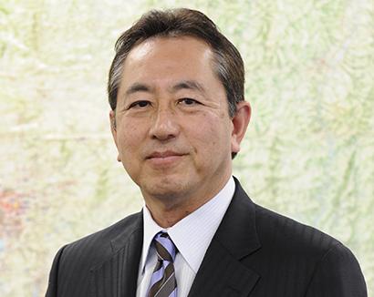 中部新春特集:2021新春の抱負=ヤマナカ・中野義久社長 100周年向け戦略…