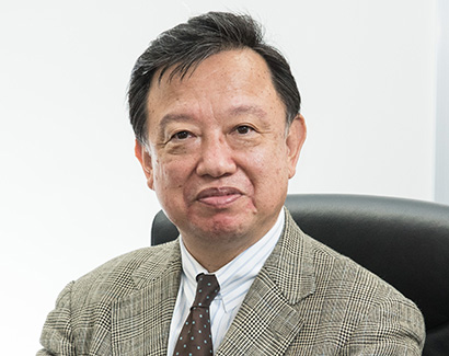 2021新春の抱負:日本惣菜協会・平井浩一郎会長 『中食2030』を発刊予定