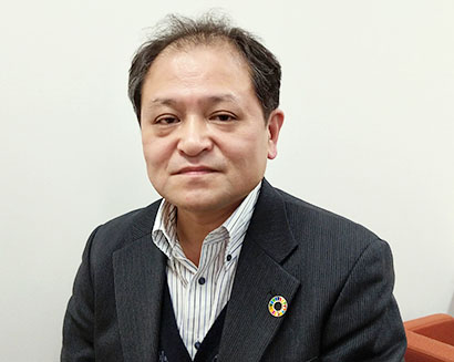 東北地区新春特集:みやぎ生協・冬木勝仁理事長 コンプライアンス重視の組織へ