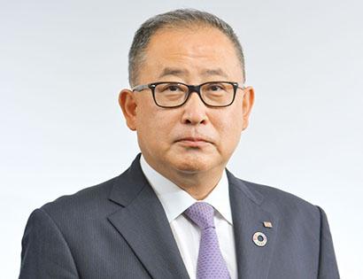 スターゼン、新社長に横田和彦専務