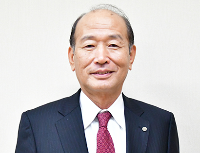 兵庫県手延素麺協同組合・井上猛理事長に聞く 生産105万箱を計画