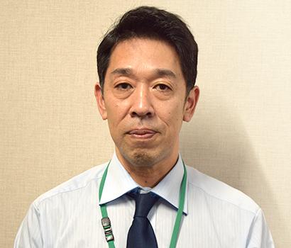 北海道新春特集:有力チェーンに聞く=北雄ラッキー・加藤隆通営業本部販売部副部…