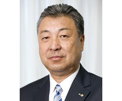 北海道新春特集:2021新春の抱負=北海道漁業協同組合連合会・川崎一好代表理…