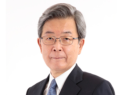 北海道新春特集:2021新春の抱負=北海道食産業総合振興機構・真弓明彦理事長