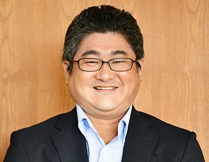 関西食品業界キーマンに聞く今年の戦略:近畿製粉・徳本幸瑠社長