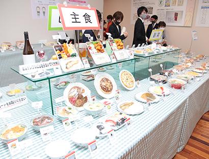 寒天特集:伊那食品工業 「かんてんパパ認定栄養ケア・ステーション」を開設