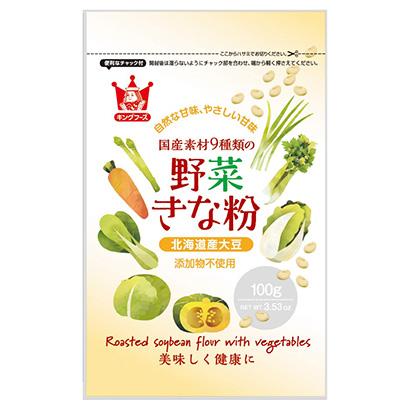 関西四国新春特集:わが社のニューノーマル対応=キングフーズ