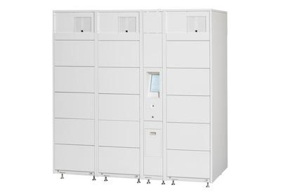 パナソニック産機システムズ、業界初「受け取り用冷凍・冷蔵ロッカー」受注販売開…