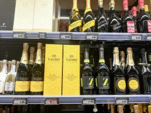 「乾杯はプロセッコで」が世界トレンドに シェアでシャンパンを超えた理由は