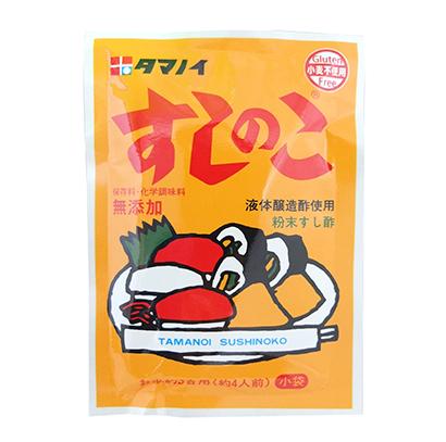 すしの素特集:タマノイ酢 おうち寿司需要で好調
