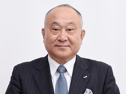 フォーカスin:明治・松田克也社長 「我慢と挑戦の年」に臨む