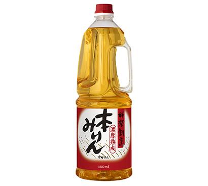 みりん類・料理酒特集:三菱商事ライフサイエンス オリジナルを積極訴求