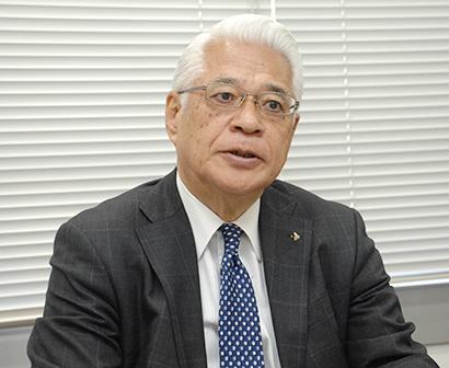 離島振興地方創生協会・千野和利理事長に聞く 食の未来、長崎の離島から始まって…