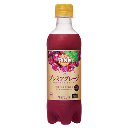 食品ヒット大賞特集:優秀ヒット賞=日本コカ・コーラ「ファンタ プレミア」シリ…