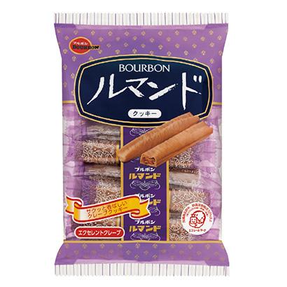 食品ヒット大賞特集:ロングセラー賞=ブルボン「ルマンド」