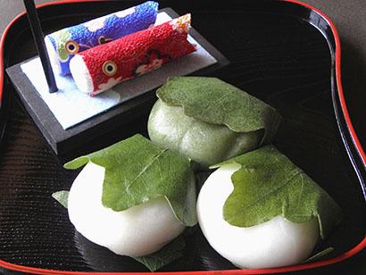 穀粉・製菓原材料特集