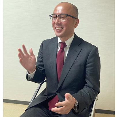 小川香料・木村徹統括部長に聞く 東アジア5ヵ国へ コーヒーエキス、FNCと共…