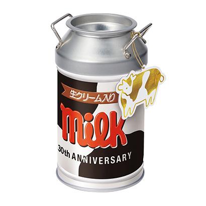 「ミルク缶」発売(チロルチョコ)