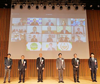 6次産業化アワード地産地消等優良活動 16事業者が受賞