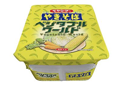即席麺特集:まるか商事 「ペタマックス」売上げ増に寄与