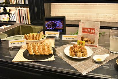 イートアンドフーズ・春夏業務用冷食6品 おつまみなど惣菜に注力