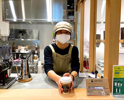 ◆コーヒー・コーヒー用クリーム特集:新市場の創造など未来へ挑戦続く