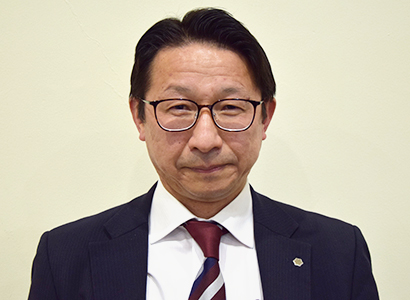 太田喜朗北海道統括支店長
