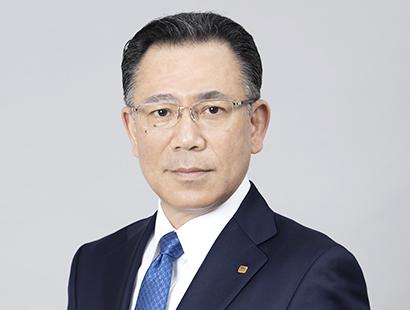 丸大食品、新社長に佐藤勇二氏