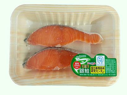 かるしお特集:極洋 「銀鮭F昆布エキス配合」年間販売額1位