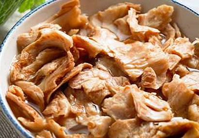 蝶理ライフサイエンス部、ロシア製植物性代替肉を販売 肉と類似の食感実現