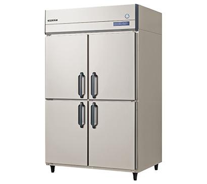 フクシマガリレイ、冷凍庫が優秀省エネ機器・システム表彰で会長賞
