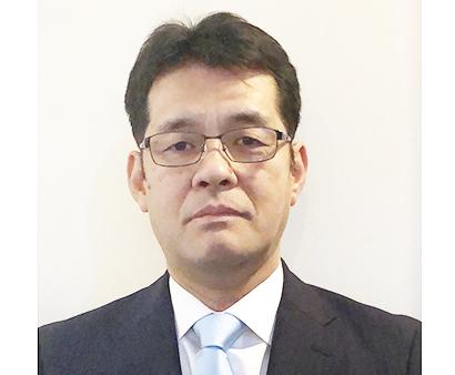 中井節実行委員長