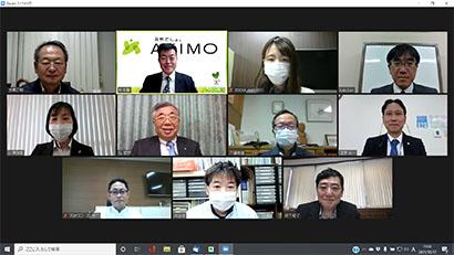栃木県漬物工業協同組合、総会を開催 コロナ禍で事業中止を報告