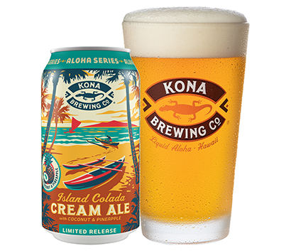 友和貿易、ハワイ産クラフトビール人気 旅の雰囲気を家飲みに