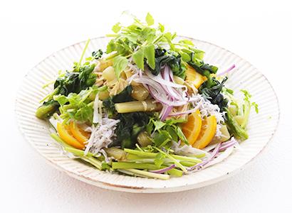 サラダカフェ、「美サラダ」シリーズに新アイテム