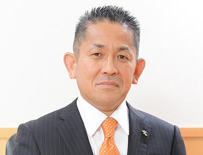 新潟・外食産業への影響 失われる市場へ危機感 ネオテイク・大竹光彦社長に聞く