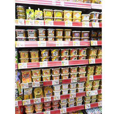 全国味噌特集:関東地区=売場の主導権争い活発に 消費者に選ばれる工夫を