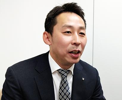ひと:明星食品東北支店・伊藤俊一郎支店長 コロナ禍、新商品も貢献し好調