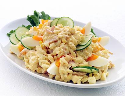 サラダカフェ、おつまみサラダなど新4品を開発
