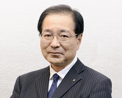 日本水産、新社長に浜田晋吾氏