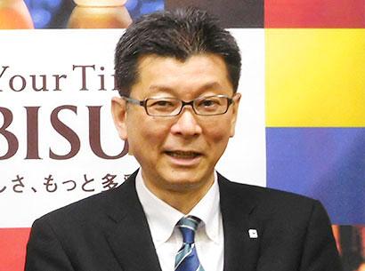 フォーカスin:サッポロビール・野瀬裕之次期社長 「モノ造り」の精神を継承