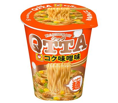 中部流通特集:即席麺メーカー動向=東洋水産 「マルちゃんフェア」4~5月集中…